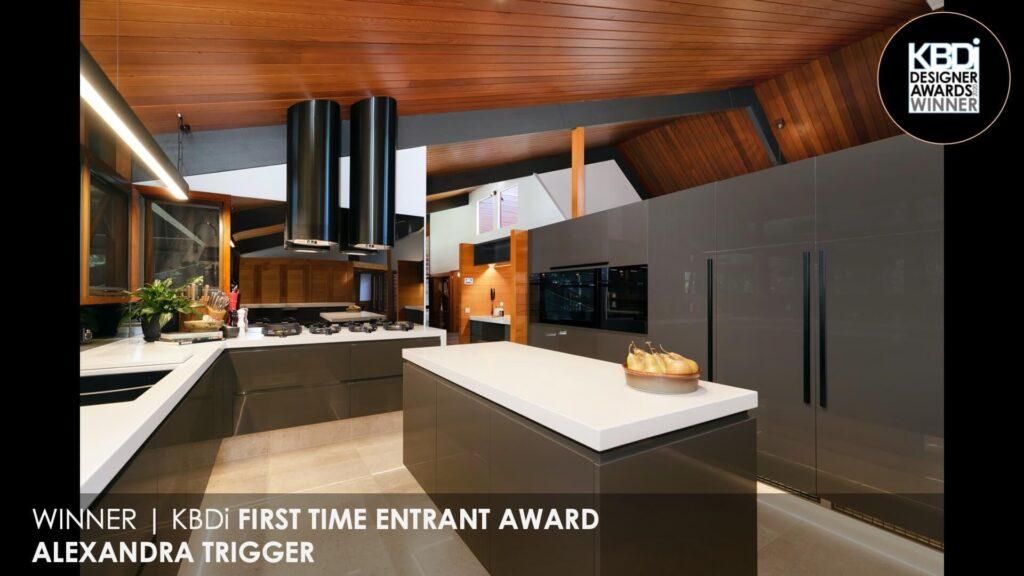 Kitchen Design Awards - AST Design